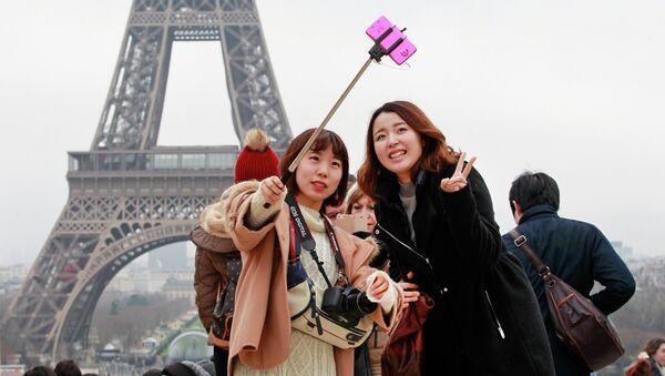 Selfie - Sputnik France