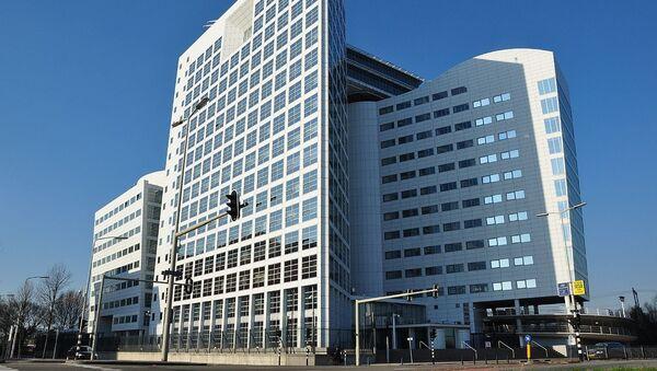 Cour pénale internationale (CPI) à La Haye - Sputnik France