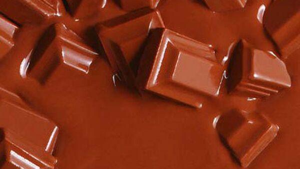 Chocolat - Sputnik France