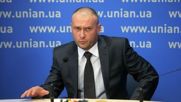 Лидер Правого сектора Дмитрий Ярош - Sputnik France