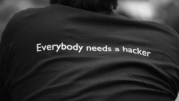 Hacker - Sputnik France