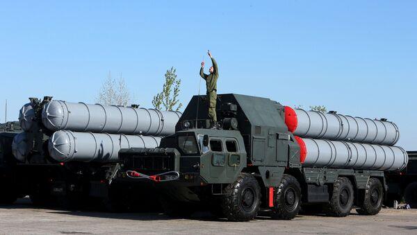 Le système S-300 russe - Sputnik France