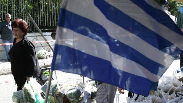 Greece - Sputnik France