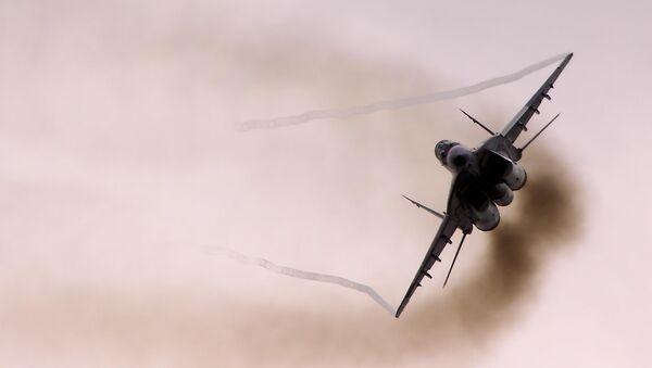 Des avions militaires russes en Syrie? - Sputnik France