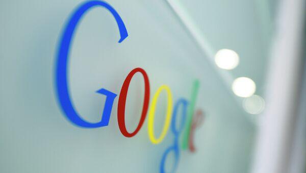 Google - Sputnik France