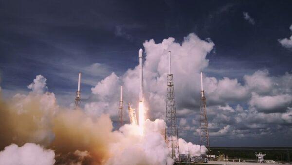 SpaceX: tirs spectaculaires - Sputnik France