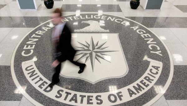 CIA Headquarters - Sputnik France