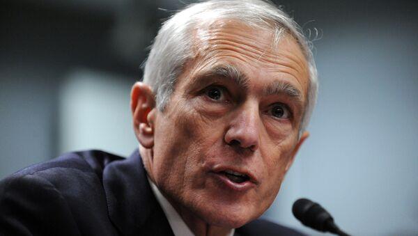 Former NATO Supreme Allied Commander, Europe, General Wesley Clark - Sputnik France