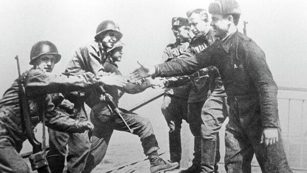 Великая Отечественная война - Sputnik France