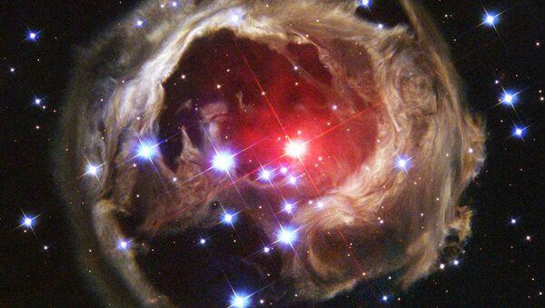 Télescope Hubble: 25 ans d'images fascinantes - Sputnik France