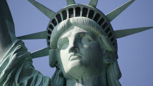 Статуя Свободы - Sputnik France