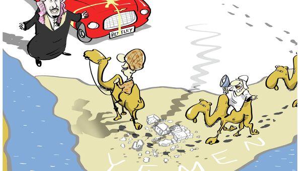 Bentleys contre bombardements - Sputnik France