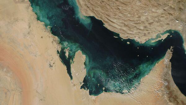 Персидский залив - Sputnik France