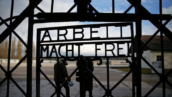 Camp de concentration de Dachau - Sputnik France