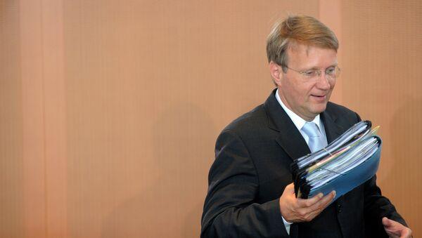 Ronald Pofalla, CDU - Sputnik France