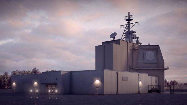 Aegis Ashore Missile Defense Complex in Romania - Sputnik France