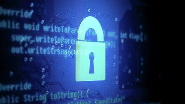 Cyber sécurité - Sputnik France