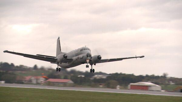 Norvège: un avion  patrouilleur français lance un exercice annuel de l'Otan - Sputnik France
