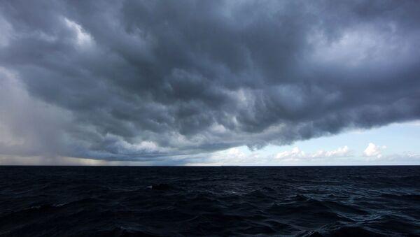 Une tempête approche - Sputnik France
