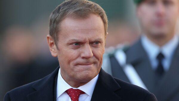 President of the European Council Donald Tusk - Sputnik France