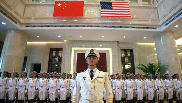 La marine chinoise - Sputnik France