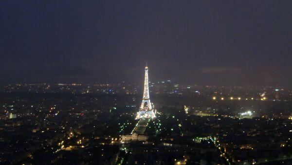 Париж как на ладони - Sputnik France