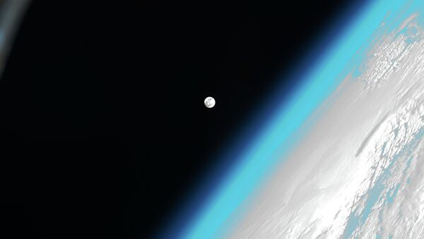 La Luna - Sputnik France