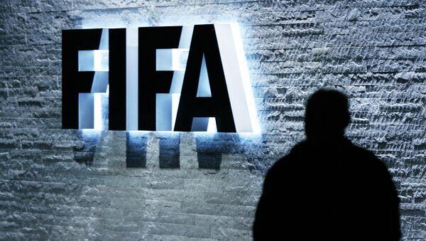 Logo de la Fifa - Sputnik France