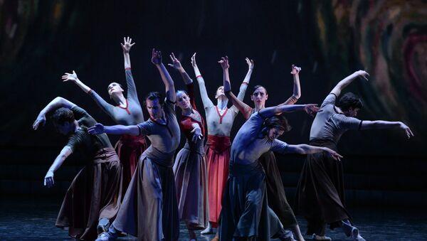 Festival international de danse classique Rudolf Noureev - Sputnik France