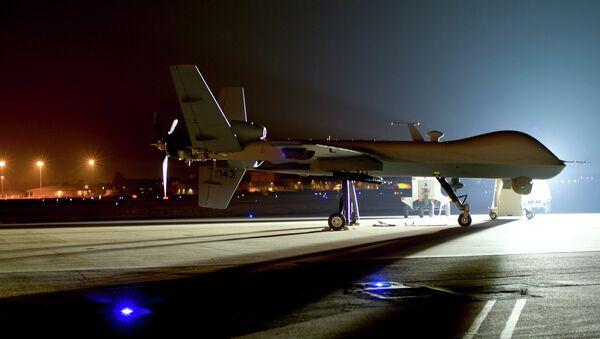 drone CIA - Sputnik France