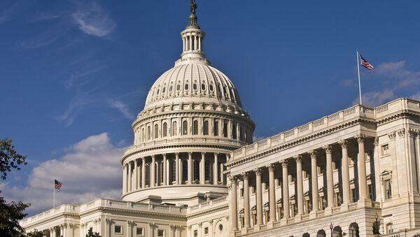 US Senate - Sputnik France