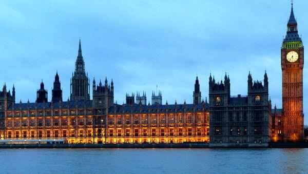 Лондон - Sputnik France