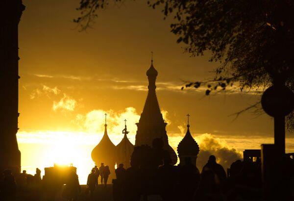 Russie: à voir absolument - Sputnik France