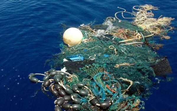 L'océan, cet abîme de mystères... - Sputnik France