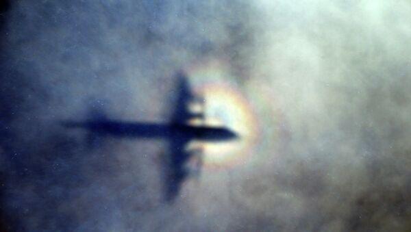 MH370 - Sputnik France