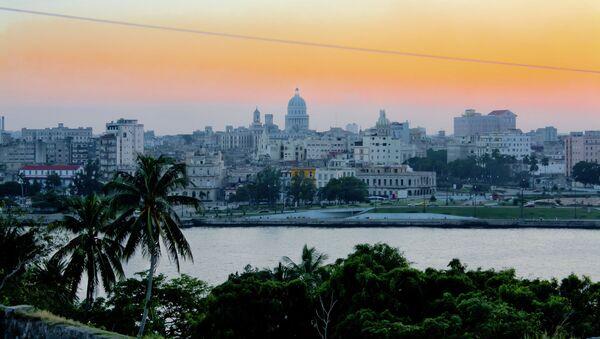 La Habana - Sputnik France