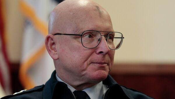 Admiral Robert Papp - Sputnik France