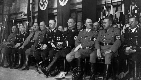 Nazi Germany - Sputnik France
