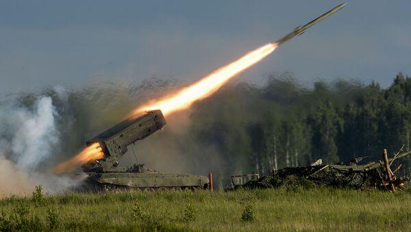 Les nouvelles technologies militaires russes en action - Sputnik France