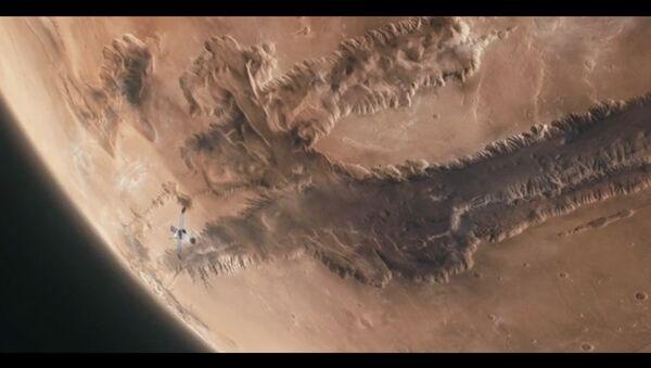 Un trailer pour l'arrivée de New Horizons sur Pluton - Sputnik France