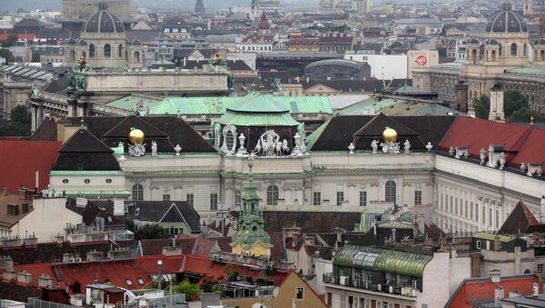 Une vue sur Vienne - Sputnik France