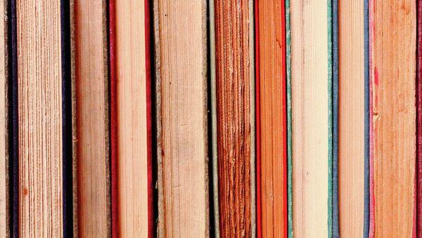 Des livres - Sputnik France