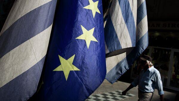 Grèce - Sputnik France