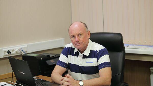 Igor Nabiev - Sputnik France