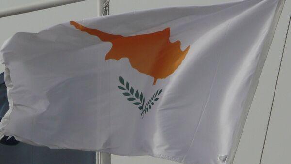 Флаг Кипра - Sputnik France