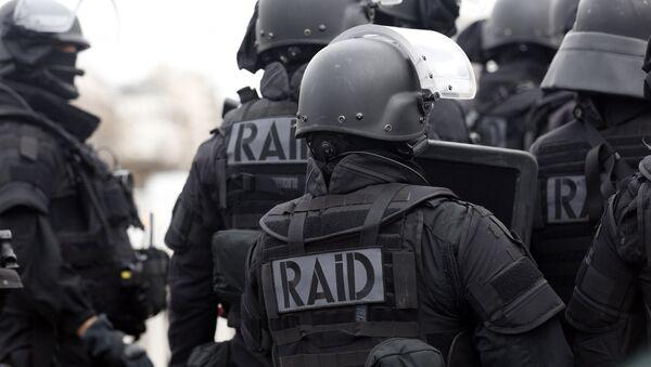 RAID, image d'archives - Sputnik France