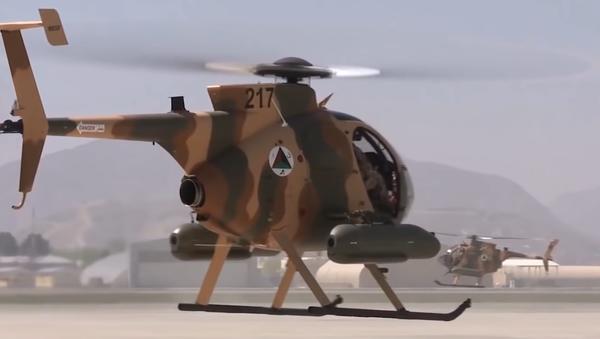 Le palmarès des 10 meilleurs hélicoptères de combat - Sputnik France