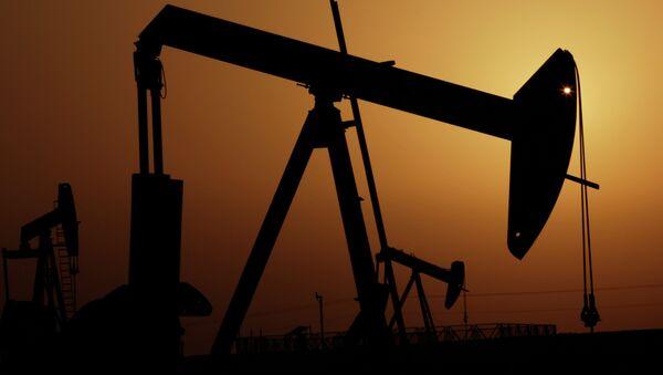 Production de pétrole (image d'illustration) - Sputnik France