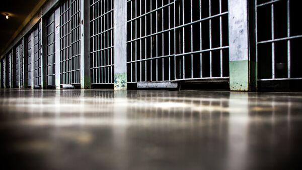 Prison Bound - Sputnik France