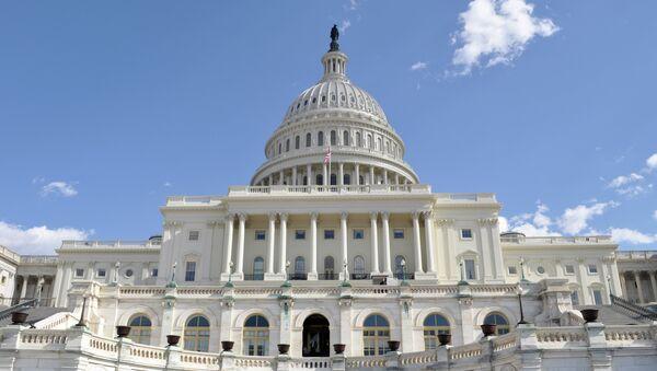 U.S. Capitol - Sputnik France